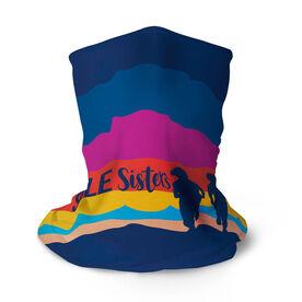 Running Multifunctional Headwear - Sole Sisters Sunset RokBAND