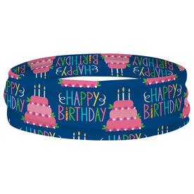 Multifunctional Headwear - Happy Birthday RokBAND
