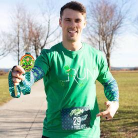 Virtual Race - St. Paddy's Day 5k (2019)
