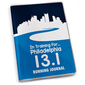 GoneForaRun Running Journal - Training For Philadelphia