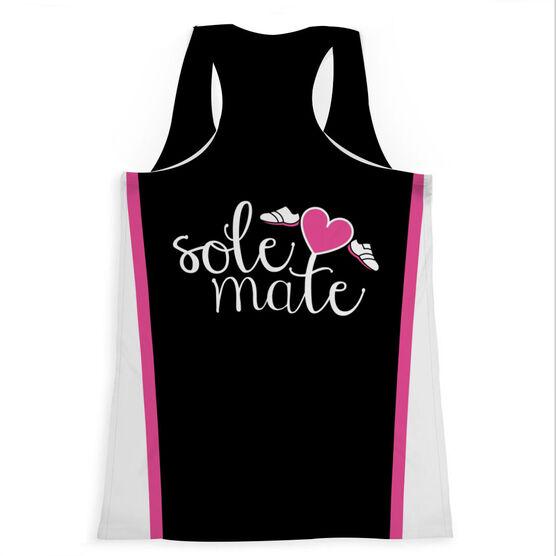 Women's Performance Tank Top - Sole Mate