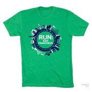 Virtual Race - Run For San Francisco (5 Race Cities Challenge)
