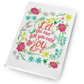 Running Notebook - Let The Run Fill You With Joy