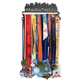 Race Medal Hanger Marathon MedalART