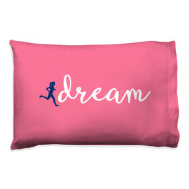 Running Pillowcase - Dream