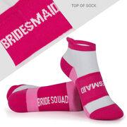 Socrates® Woven Performance Sock - Bridesmaid