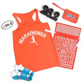 Marathon Mom - Gift Set
