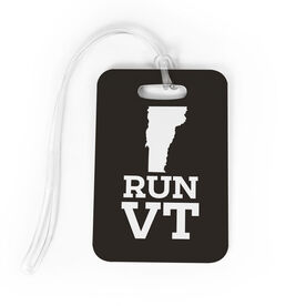 Bag/Luggage Tag Vermont State Runner