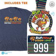 Virtual Race - Run Now Gobble Later® 5K (2021)