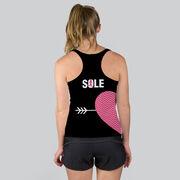 Women's Performance Tank Top - Sister Sole