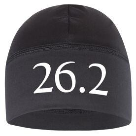 Run Technology Beanie Performance Hat - 26.2