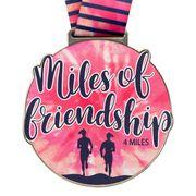 Virtual Race - Miles of Friendship 4-Miler (2021)