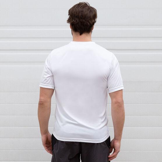 Men's Running Short Sleeve Tech Tee - RUNNERD