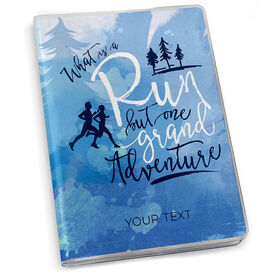 GoneForaRun Running Journal What Is A Run