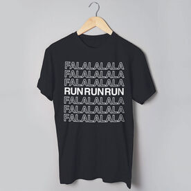 Running Short Sleeve T-Shirt - FalalalaRun