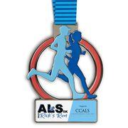 Virtual Race - Rick's Run for ALS (2021)