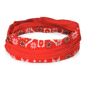 Original RokBAND Multi-Functional Headband (Ugly Sweater)