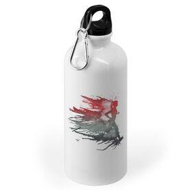 Running 20 oz. Stainless Steel Water Bottle - Runnergy