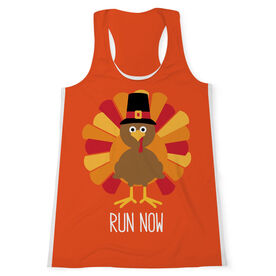 Women's Performance Tank Top - Pilgrim Turkey
