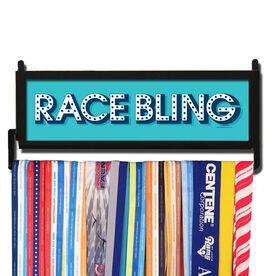RunnersWALL Race Bling Medal Display