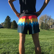 Guys Running Shorts - Sierra