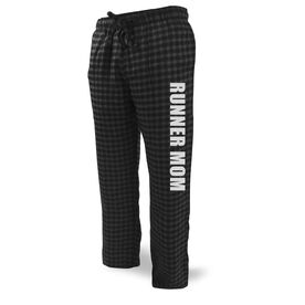 Running Lounge Pants Runner Mom