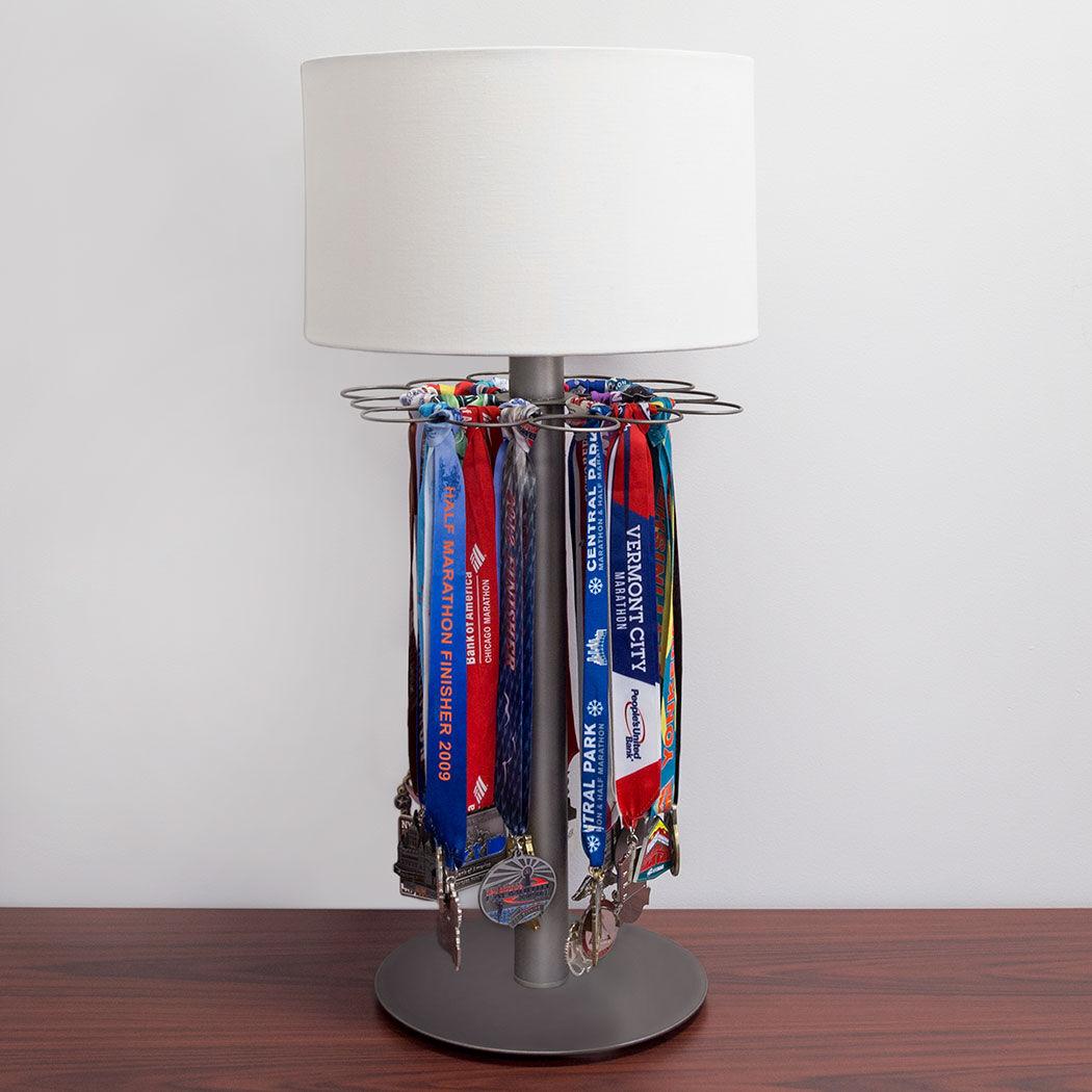 ... Tabletop Medal Display Lamp ...