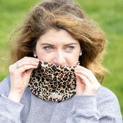 Multifunctional Headwear - Leopard RokBAND