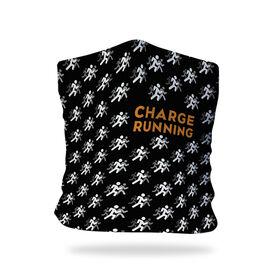 Running Multifunctional Headwear - Charge Running Logo Repeat RokBAND