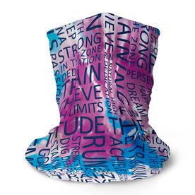 Running Multifunctional Headwear - Motivation Tie-Dye RokBAND