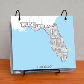 BibFOLIO Florida State Runner Map