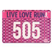Virtual Race - Live Love Run 5K (2021)