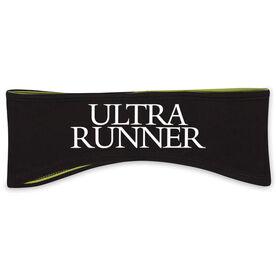 Running Reversible Performance Headband Ultra Runner