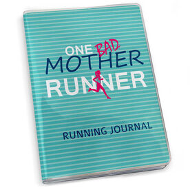 GoneForaRun Running Journal - One Bad Mother Runner