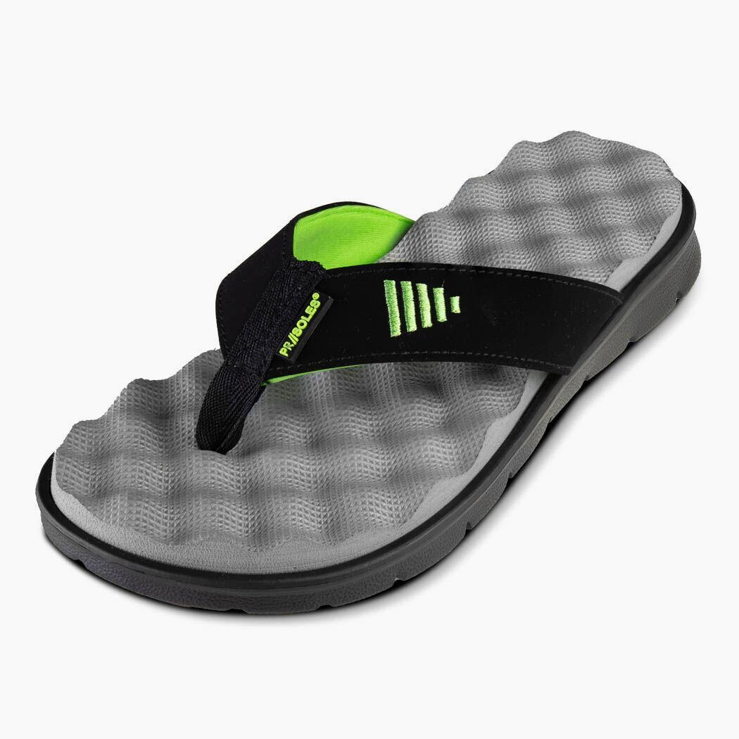 Running Recovery Sandals \u0026 Flip Flops