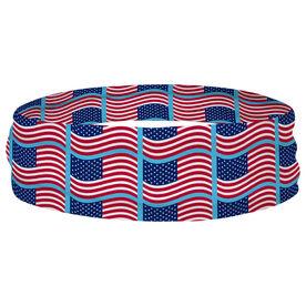 Multifunctional Headwear - USA Flags RokBAND