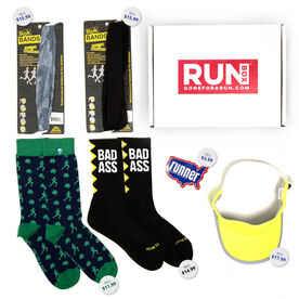 RUNBOX® Gift Set - Tempo