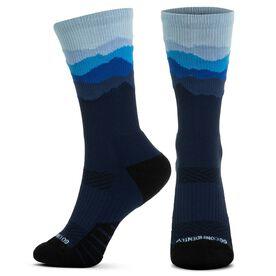 Socrates® Mid-Calf Performance Socks - Go Confidently
