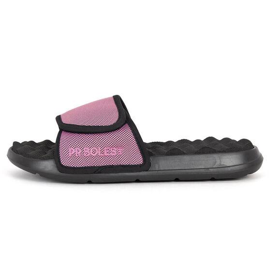 PR SOLES® Adjustable Strap Recovery Slide Sandals