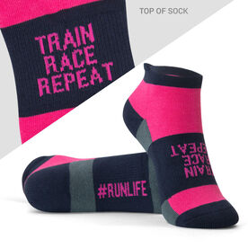 Socrates® Woven Performance Sock - Runlife