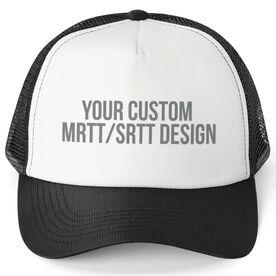 Running Trucker Hat - Your Custom MRTT/SRTT Design