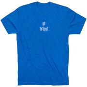Running Short Sleeve T-Shirt - Got Fartleks?