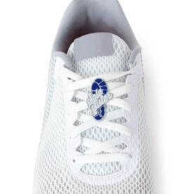 Sole Sister Shoe - LaceBLING Shoe Lace Charm