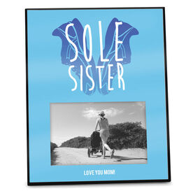 Running Photo Frame Sole Sister