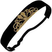 Running Juliband No-Slip Headband - Tiara