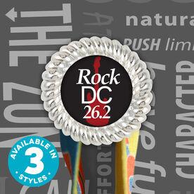 Race Hook Tag Rock DC 26.2