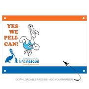 Virtual Race - Yes We Peli-CAN! 5K (2020)