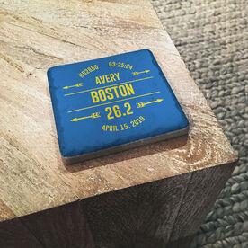 Running Stone Coaster - Custom Race Basic