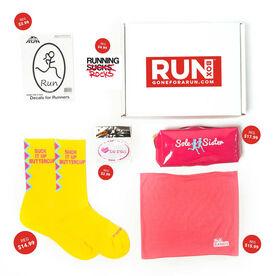 RUNBOX® Gift Set - Cool Down