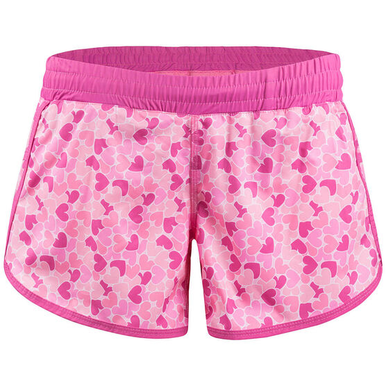 Women's Running Shorts - Live Love Run